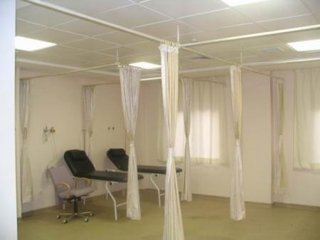 Hastane Yatak Bölmesi